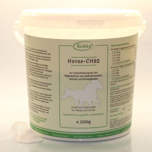 Horse-CH92