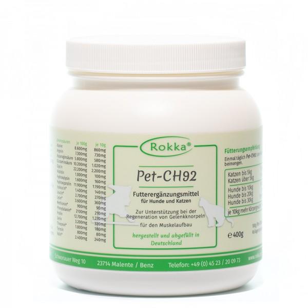 Pet-CH92
